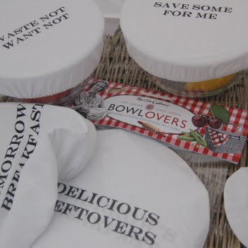 fabric food covers