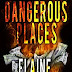 Review - 5 Stars - Dangerous Places (A Roman Cantrell - Nikki Holden Mystery Book 1) by Elaine Raco Chase