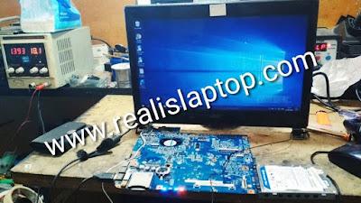 service laptop acer 4752 tidak detek hdd di malang