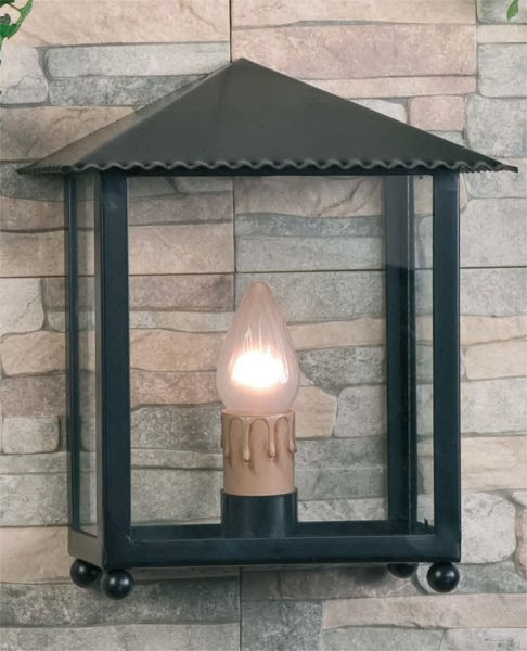 aplique de iluminacion, lampara cogar, luz de pared