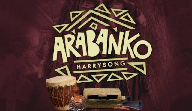 arabankoo-harrysong-mp3-download