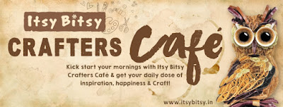 Itsy Bitsy Crafters Cafe