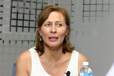 Tatiana Clouthier dice que fue espiada para presionar a Manuel Clouthier