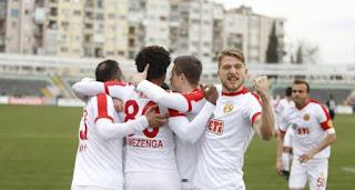 Eskişehirspor - AltinorduCanli Maç İzle 12 Mart 2018