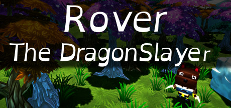 Rover The Dragonslayer