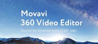 Movavi 360 Video Editor lizenzschlüssel