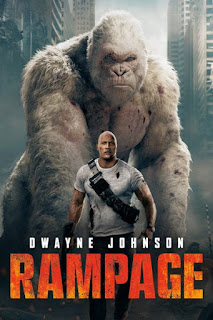 Rampage (Khmer Dubbed)