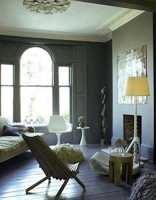 carpinter as en gris claro de qu color pintar la pared