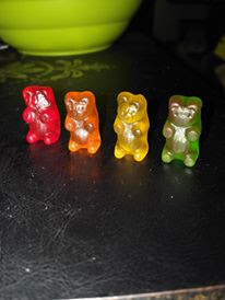 Gummi Bear Riverdance