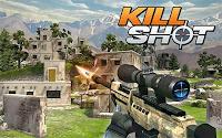 Cheat Kill Shot APK MOD Terbaru