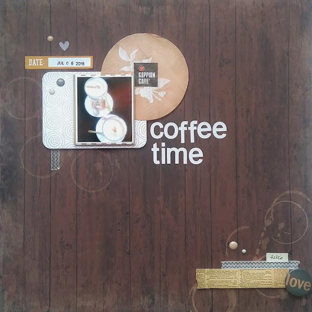 Czas na kawę!