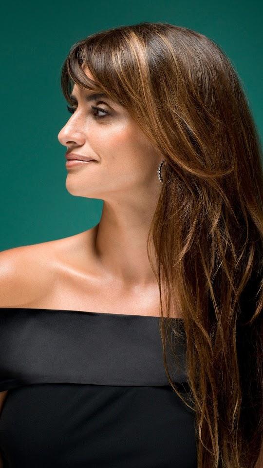 Penelope Cruz Observer 2015 Galaxy Note HD Wallpaper