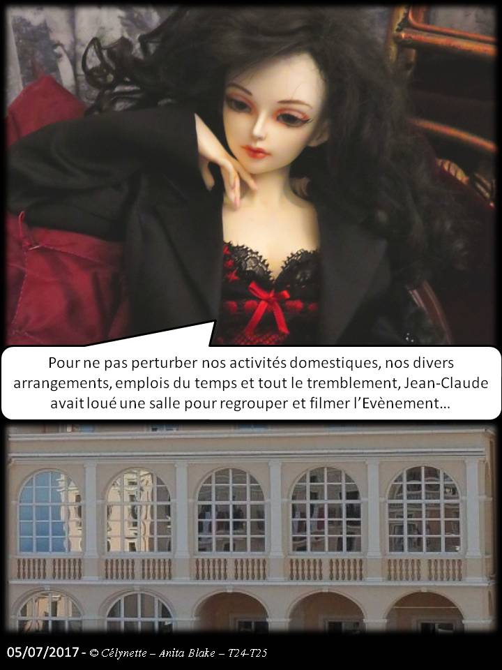 AB Story, Cirque:T24 ep7 p 51/E8 p 52/+E9 p 52 - Page 52 Diapositive59