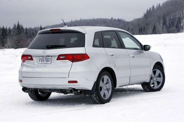 Acura Rdx Dimensions >> Desktop Wallpapers: CARS