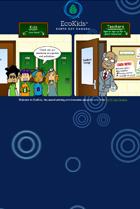 Οι 100 Καλύτερες Ιστοσελίδες για Παιδιά EcoKids