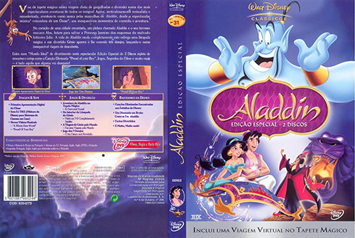 Aladdin Torrent - BluRay Rip