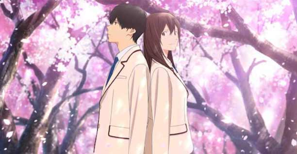 Daftar Rekomendasi Anime Sedih Terbaik - I Want to Eat Your Pancreas
