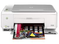 HP Photosmart C3100 Downloads driver do Windows e Mac