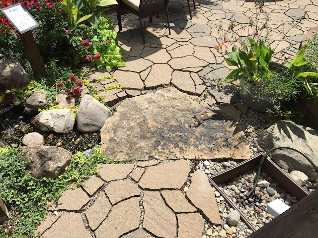 permeable pavers for rainwater harvesting