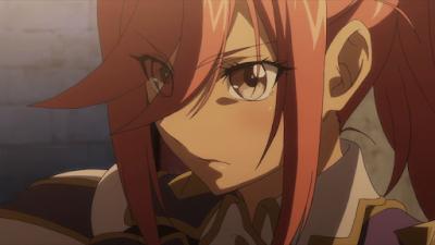 Ulysses: Jeanne d'Arc to Renkin no Kishi Episode 4 Subtitle Indonesia