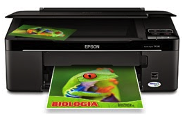 Epson TX130 Driver Free Download