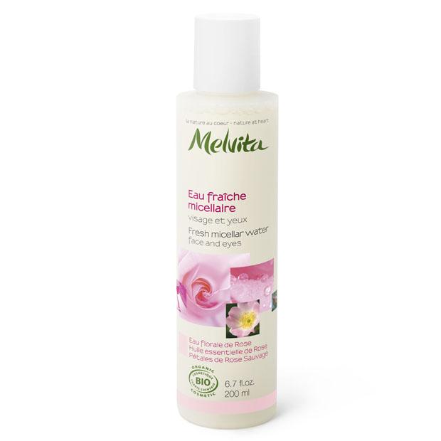 Melvita's Rose Nectar Fresh Micellar Water.jpeg