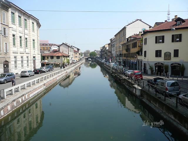 Canal del Navigli