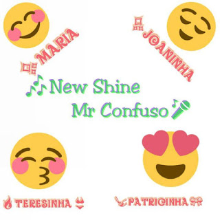 New Shine - Mr Confuso