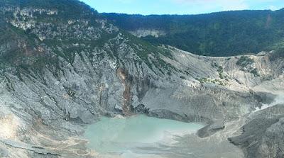Tempat Wisata Bandung Paling Populer, Agustus 2017