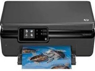 Picture HP Photosmart 5510 B111a Printer