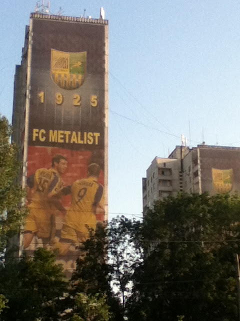 FC Metalist, Kharkiv