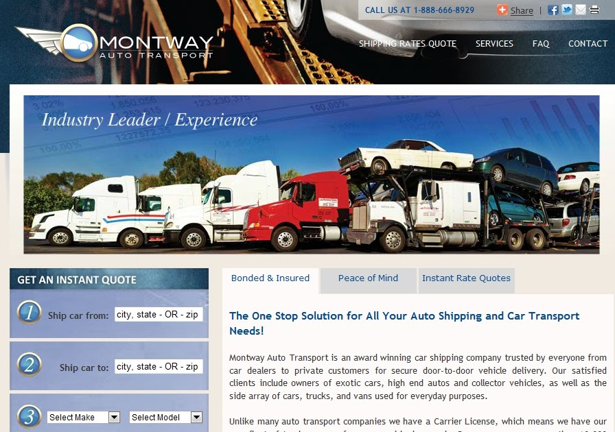 Just A Car Guy: Car transportation information source, and
