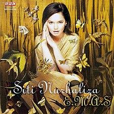 Album E.M.A.S (2003)