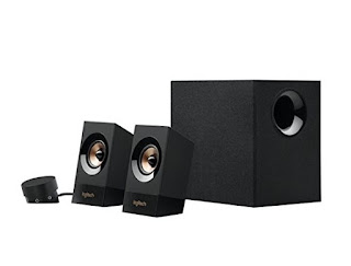 Casse audio logitech Z533