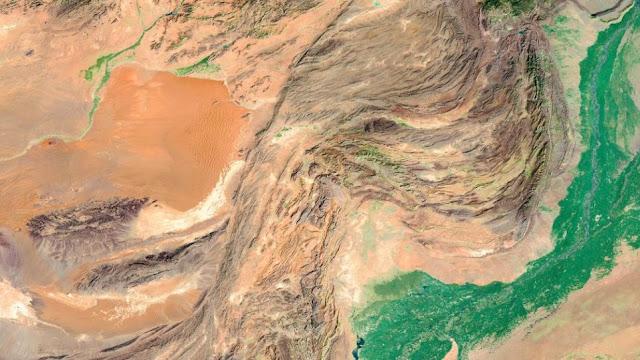 Το 90% του εδάφους της Γης θα έχει υποβαθμισθεί έως το 2050