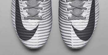 8cc46f5d3 Stunning Wolf Grey Nike Mercurial Superfly 2017 Boots Revealed