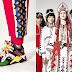 CWNTP 2019 紐約時裝周 PUMA X JAHNKOY 時尚工藝革命 賦予傳統文化新生命