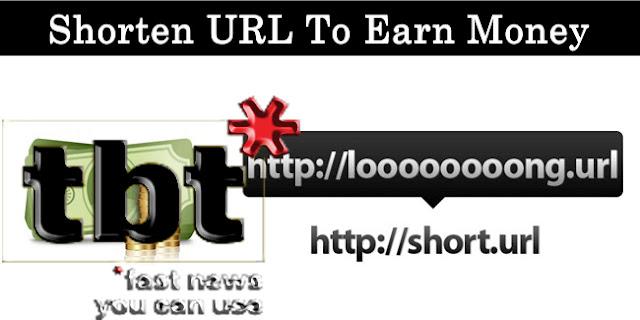 Cara Menghasilkan Uang untuk Tautan Pendek (Shorterer URL Terbaik)