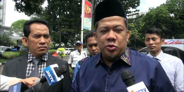 Fahri Hamzah minta Prabowo jelaskan ucapan soal elite bodoh dan maling