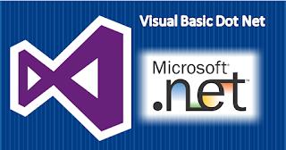Dasar dasar Vb.net