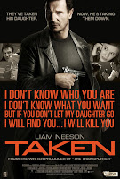 Taken (2008) Full Movie [English-DD5.1] 720p BluRay ESubs Download