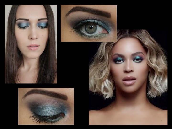 beyonce makeup tutorial - photo #15