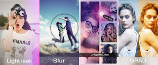 top image editing apps for Android