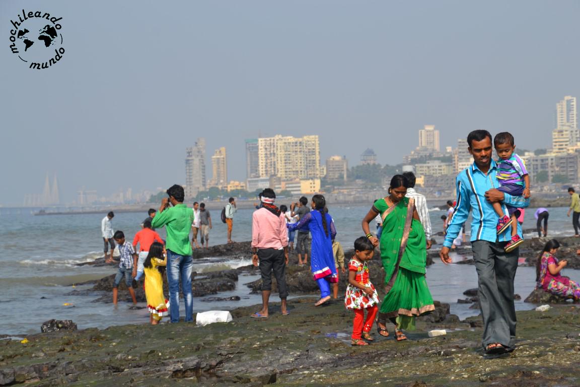 que ver y hacer en Mumbai
