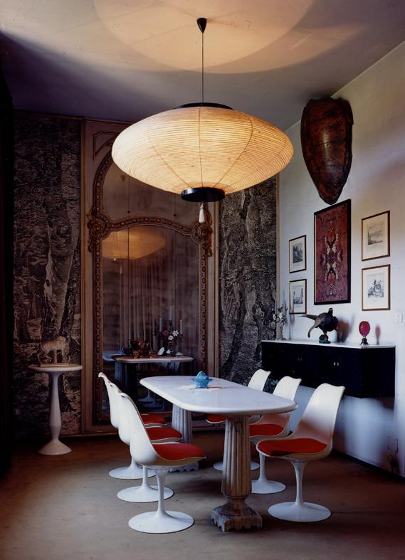 Torino for you carlo mollino museo casa mollino for Casa design torino