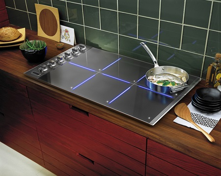 Electric Cook Tops