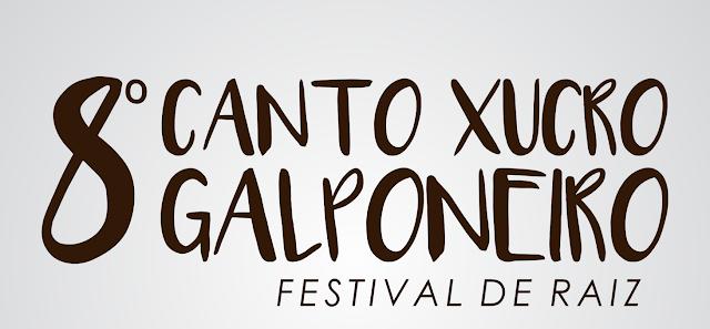 Confira o resultado do 8º Canto Xucro Galponeiro