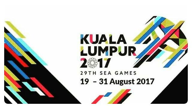 Jadual Olahraga Sukan SEA 2017