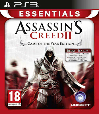 ASSASSAINS CREED 2 PS3