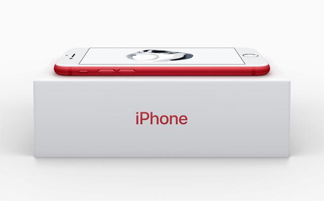 Quanto dinheiro a Apple faz quando você compra um iPhone de 64GB ao invés de 16GB.